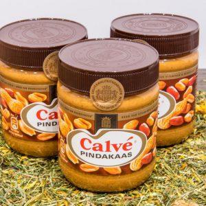 Calve Pindakaas ohne Nüsse