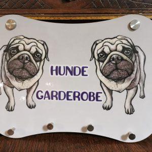 hunde-garderobe