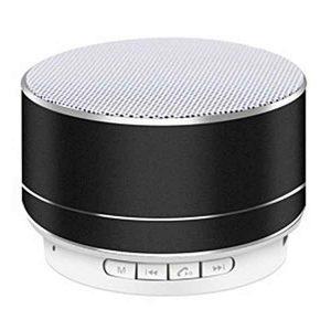 Reekin Marlin Bluetooth Lautsprecher schwarz